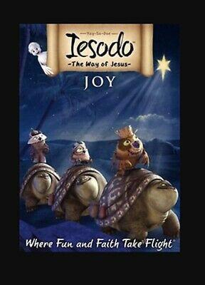Iesodo: Joy DVD