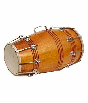 Musical Dholak Made by Dorpmarket