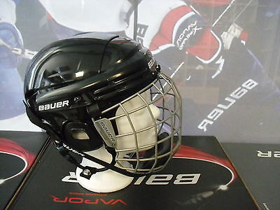 30.09. GAME OVER in ESSEN   Bauer COMBO HH 2100 Gr. S - M - L BLK TOP ANGEBOT