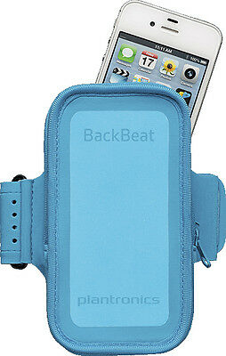 Plantronics Blue Neoprene Reversible Armband for BackBeat GO & GO 2