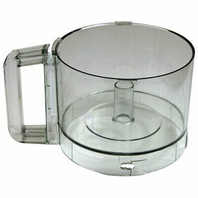 Robot Coupe Clear Bowl - 3Qt 112203S
