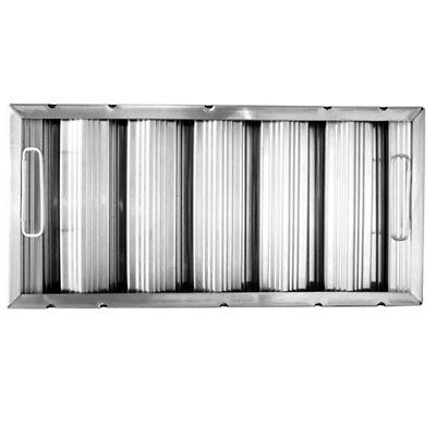 Filter,Ss Grease -10X20X2 263889 26-3889