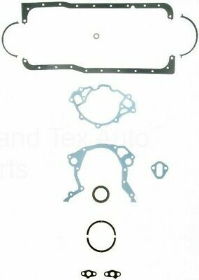 NEW Fel-Pro Marine Conversion Gasket Set 17165 Ford 5.0 302 V8 OMC Pleasurecraft