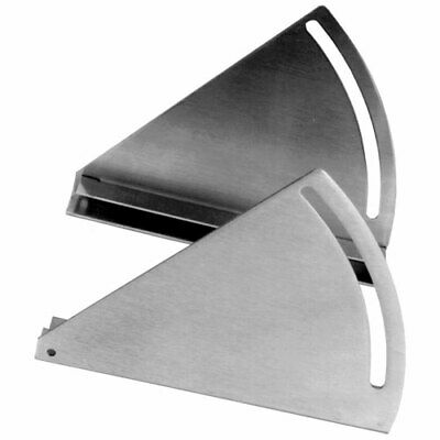 Bracket,Sneeze Guard Adj.,Set 266327 26-6327