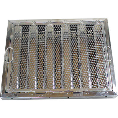 Grease Filter, S/S - 16 X 20 X2 264610 26-4610