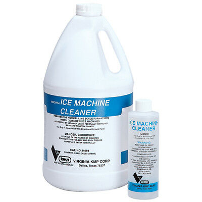 Ice Machine Cleaner /Scale Remover 321913 32-1913
