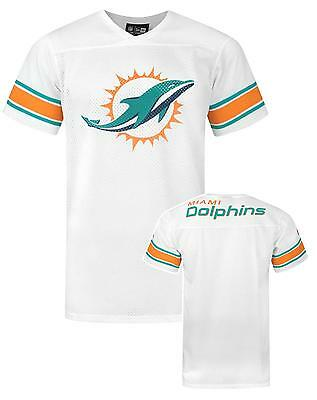 New Era NFL Miami Dolphins Supporters Jersey