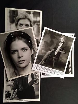 8 Meredith Baxter Assorted Vintage TV Movie Still Photo Lot A164