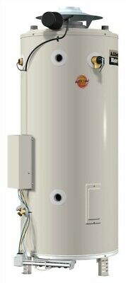Ao Smith Btr-250A Master-Fit Nat Gas Water Heater - Authorized Distributor