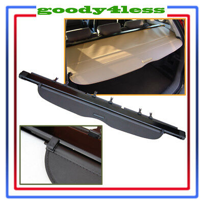 For 12-15 Mercedes W164 MLClass ML350/430 Grey Cargo Shielding Cover Trunk