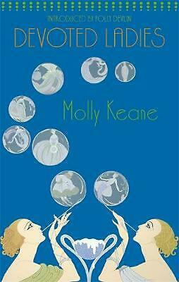 Devoted Ladies by Molly Keane (English) Paperback Book Free Shipping!