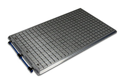 """Vacuum table, Vacuum plate VT5030R 20.2 x 12.2"""" CNC Chuck for Clamping & Milling"""