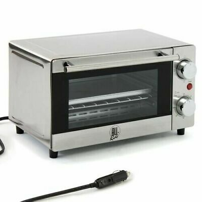 24V Electric Oven 300W Portable Oven Truck Lorry Boat Oven Trucker Oven Allride