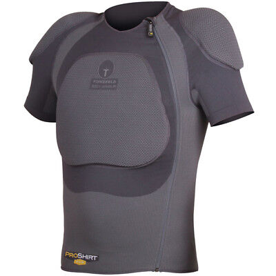 Forcefield CE Armoured Motorcycle Pro Shirt X-V-S