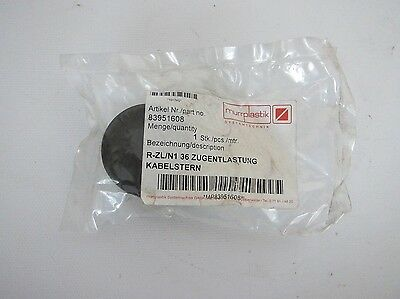 New Murrplastik 83951608 R-ZL/N1 36 Cable Strain Relief