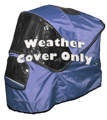 Pet Gear Weather Cover for Sportster Pet Stroller