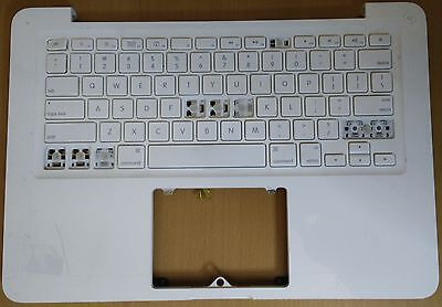 Apple White Macbook A1342 Unibody Single Keyboard Key Replacement & Clip CANADA