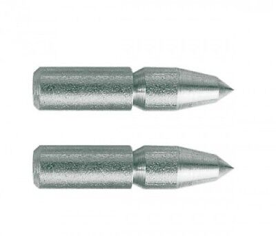 NEW A4 Carbide Engraving Point 7400041 - 2 pack from Hobby Tools Australia