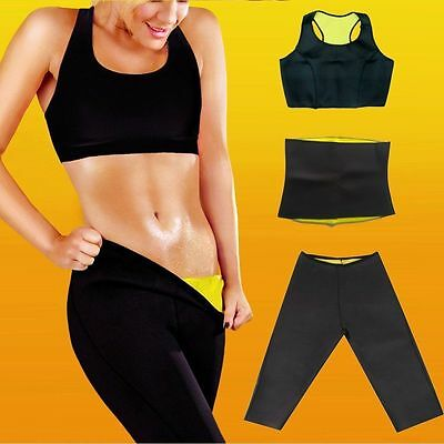 Waist Tummy Belt Body Girdle Trainer Shaper Cincher Fajas Reductoras Corset NEW