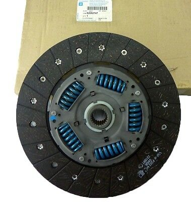 HSV Holden VS VT Commodore 5.0 lt V8 Clutch Plate 5 Speed Getrag M34 Manual NOS