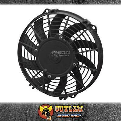 """Spal Electric Cooling Fan 9"""" Electric Thermo Fan - Spef3526"""