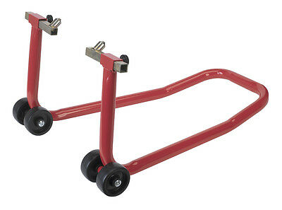 FPS2 Sealey Adjustable Front Wheel Stand [Motorcycle Stands & Supports]