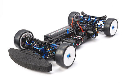 Tamiya TRF419X 1/10th Scalle Chassis Kit 42301