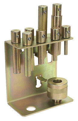 YKPP8 Sealey Tools Press Pin Set 8pc [Presses] Presses