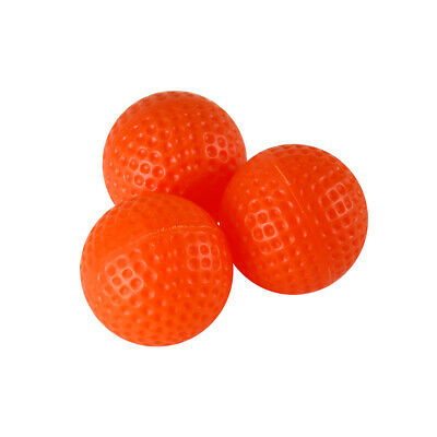 Orange Hollow Practice Golf Balls (24 Balls) 39722-x2