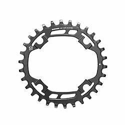 Sram Mtb Chain Ring X Sync 1X11 Steel 30T 94Bcd Steel 3 5Mm Blackblacks