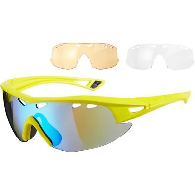 Madison Glasses Mad Recon 3Pack Yw