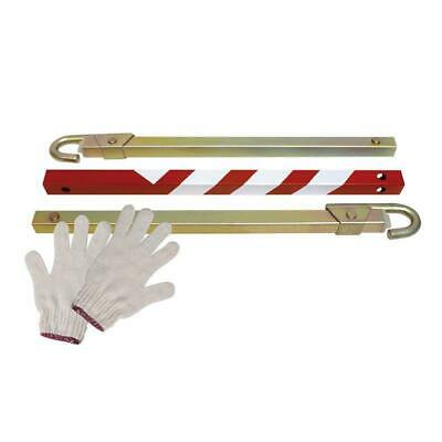 Tow bar up to 2,5 Ton incl. Bag Tow rope NEW