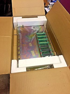 New Ge Fanuc Ic630Chs308A Programmable Controller 8 Slot Rack Series 3