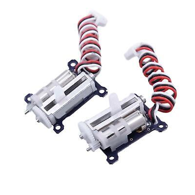 2x 1.5g Digital Ultra Micro Linear Servo V-Tail Function GS-1502