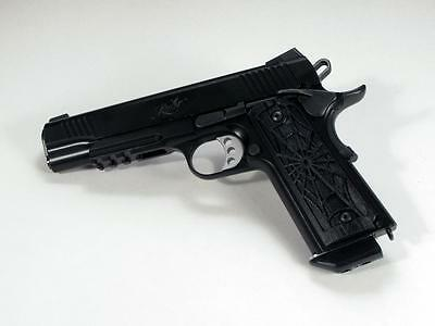 1911 Grips Full Size Ambi Safety Web Colt Kimber Springfield