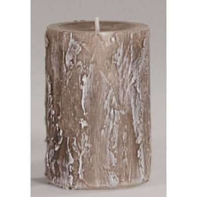 2er Pack Trend Kerzen Safe Candle 90/60 Wood Richard Wenzel Kerzen