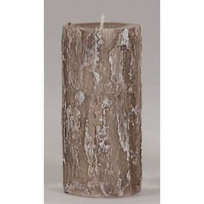2er Pack Kerzen Trend Safe Candle 130/60 Wood Richard Wenzel Kerzen