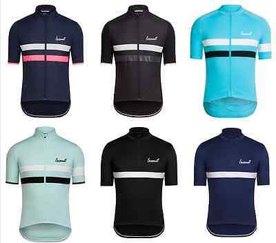 New Design Classic Cycling Jersey Breathable Cycling Clothing MTB Jersey Bike