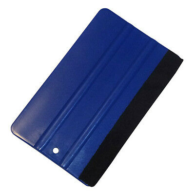 """5"""" Professional Squeegee Car Window Tinting Film Tool Tint Fitting Accessory"""