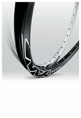 MACH1 MTB disc specific rim 26 inch MX DISC black 32h Black 32H