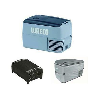 ***extra Special*** Waeco Cdf35 Fridge Includes Cover &  240V Adapter  (Cdf35Pac
