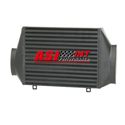 For Bmw Mini Cooper S R53 02-06 03 04 05 Top Mount Intercooler Turbo Supercharge