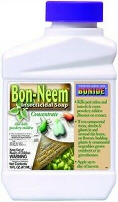 Neem Oil Fungicide Miticide Insecticide Conc, No. 24,  by Bonide Products Inc
