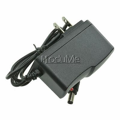 AC 100-240V to DC 9V 1A 1000mA Switching Power Supply Converter Adapter US PlugE