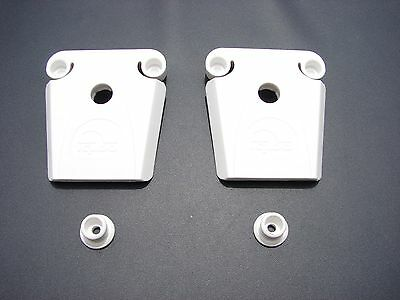 2 New Igloo Cooler Part #24013-Latches And Posts!!!