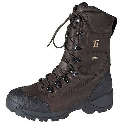 "Harkila Big Game GTX 10"" L Insulated Gore-Tex Lined Hiking Boot - UK 6"