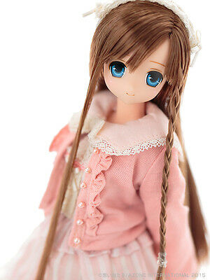 AZONE 1/6 Doll Pure Neemo Pink! Pink! a la mode SAHRA White x Pink Limited model