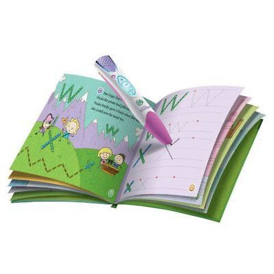 LeapReader Reading and Writing System (Pink) - LeapFrog