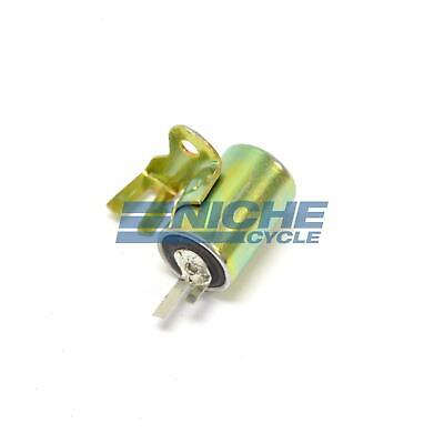 Yamaha Condenser for Hitachi Ignitions 207-81326-10-00