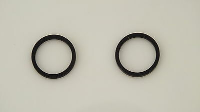 X6542  Hornby Triang Pair Traction Tyres Class 91      J7B